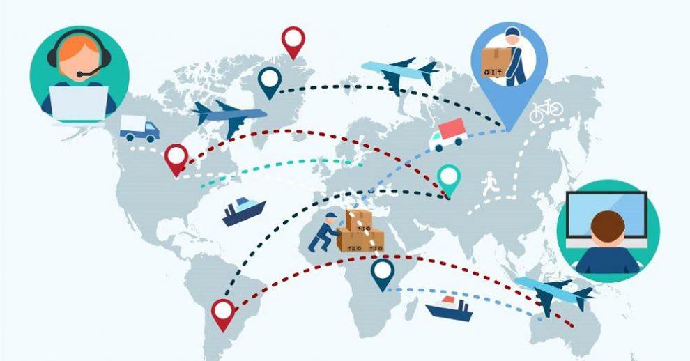 Bluedart Tracking API | Bluedart Shipping API Integration Services
