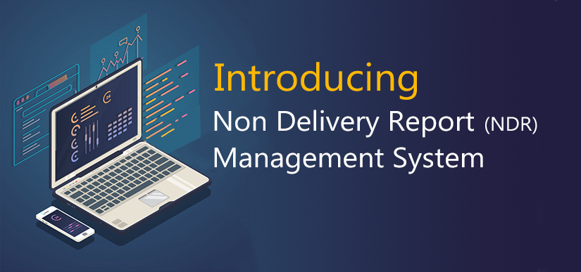 NDR Management System