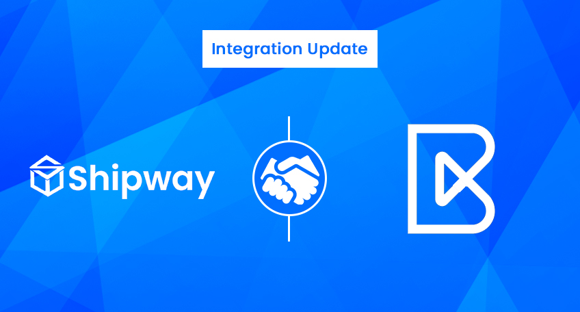 Integration Update: Enable Same day delivery with Shipway & Blowhorn integration