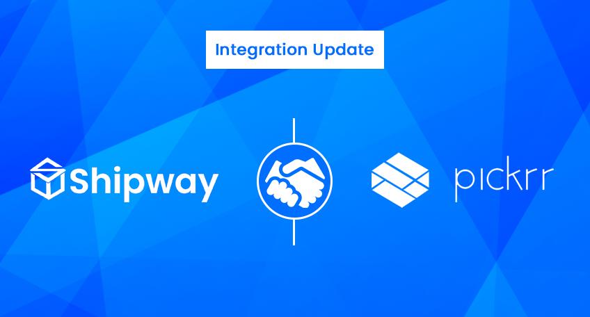 Pickrr API Shipping Integration