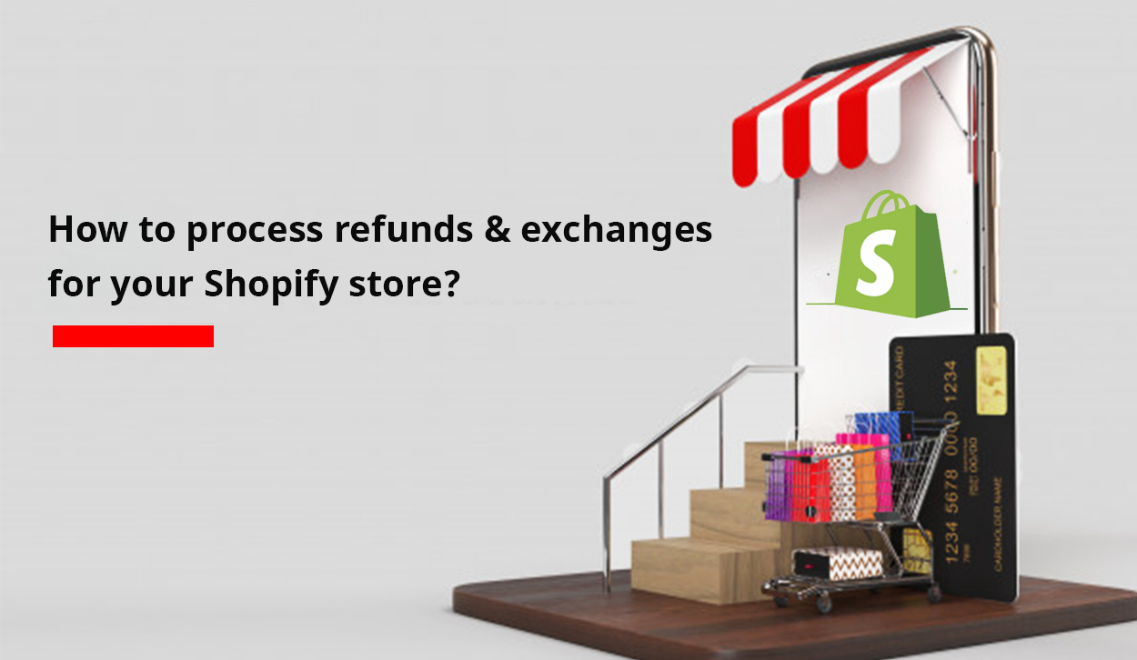How to process refunds & exchanges for your Shopify store?