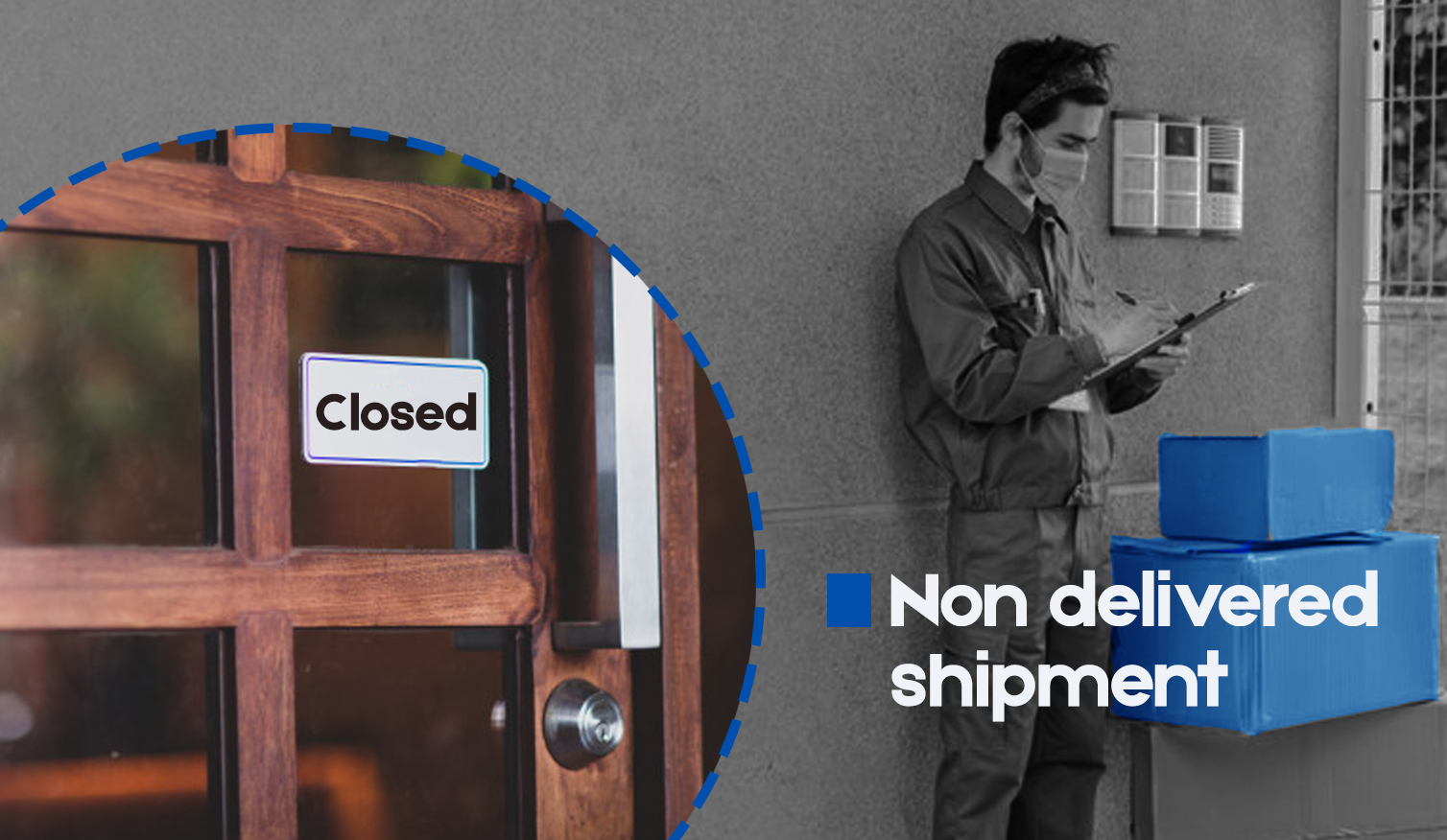 What happens when the order is not delivered? Here's what to do!