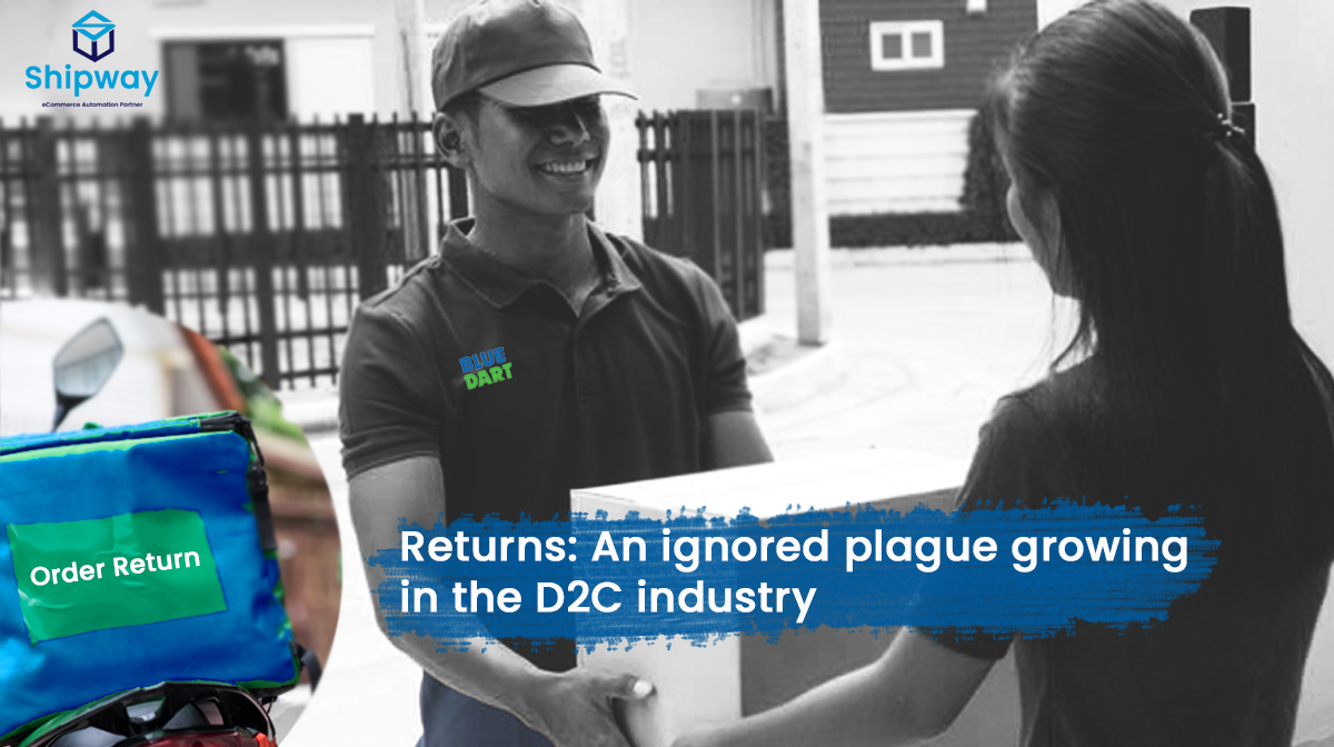 Returns: An ignored plague growing in the D2C industry