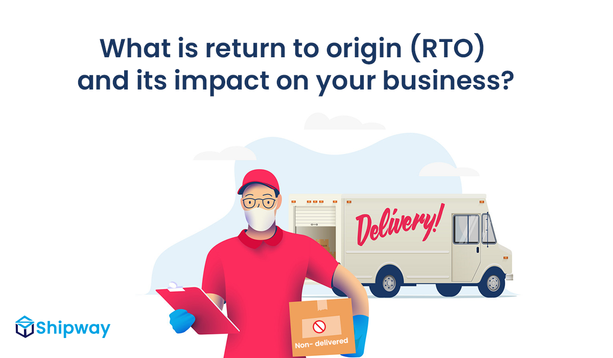 What is return to origin (RTO) and its impact on your business?