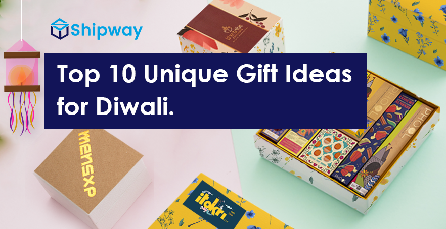 Top 10 Unique Diwali Gift Ideas for your loved ones.