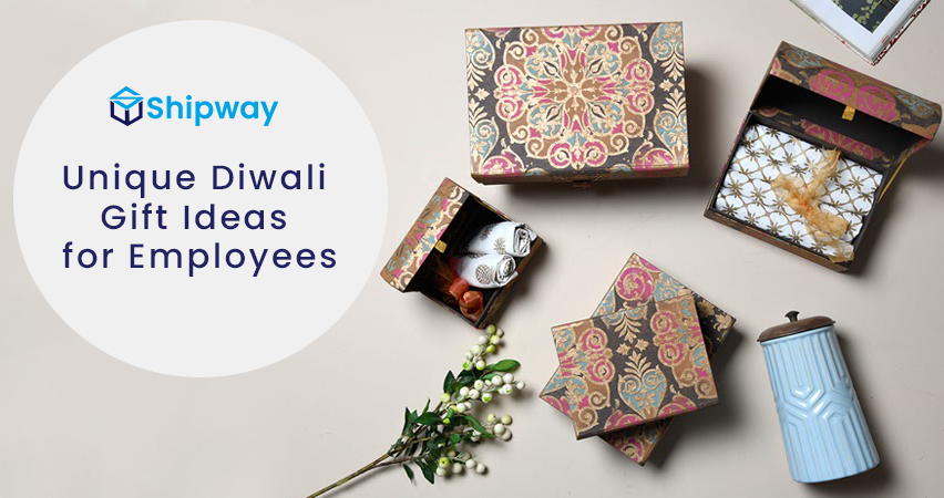 Unique Corporate Diwali Gift Ideas for Employees